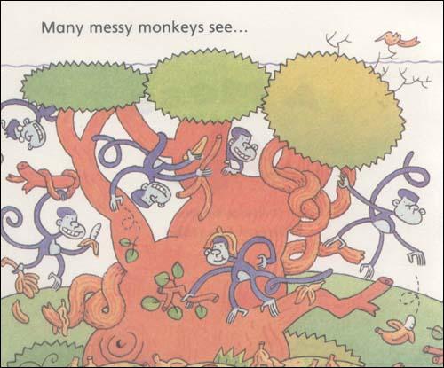 清华儿童英语分级读物(第2版):机灵狗故事乐园