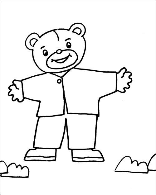 幼儿园小班美术图画