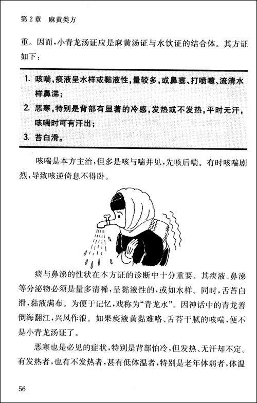 中医十大类方