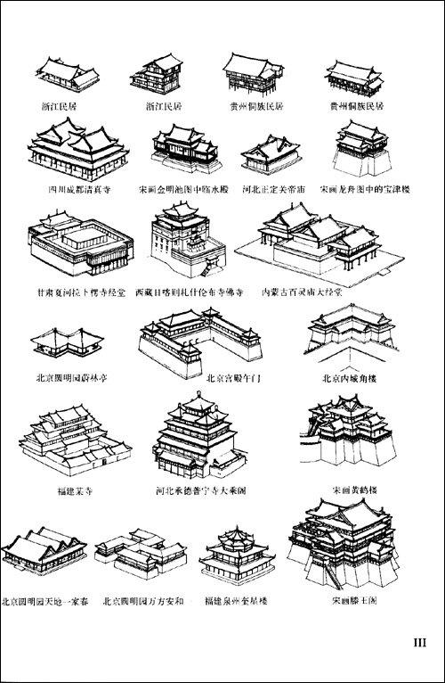 因为西方古典音乐同这些风格的建筑语言符号系统有