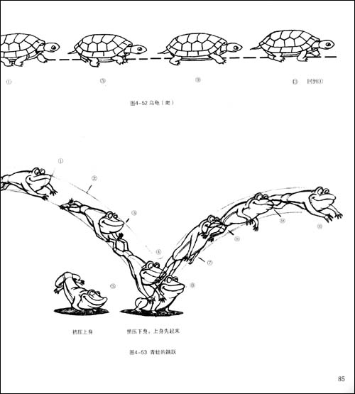 电脑游戏设计与开发:运动规律设计篇/周智娴-图书