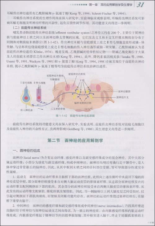 耳鼻咽喉头颈外科学(第2版)