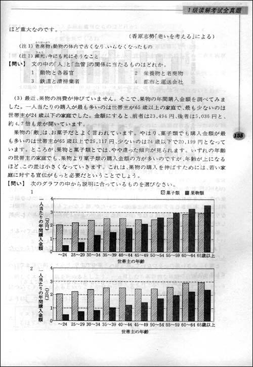 读懂 系列议论文结构分析