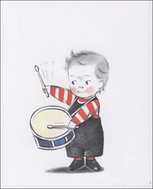 蒲蒲兰绘本馆:聪明的小宝绘本系列