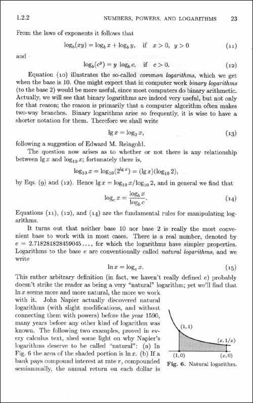 计算机程序设计艺术•卷1:基本算法