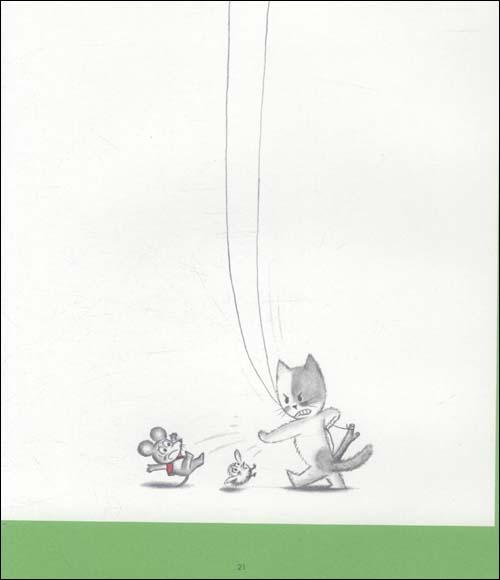 爱心树绘本馆61可爱的鼠小弟:鼠小弟荡秋千:亚马逊