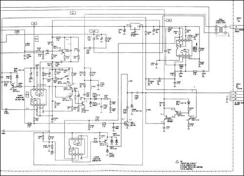 tc-25v20r电源图纸