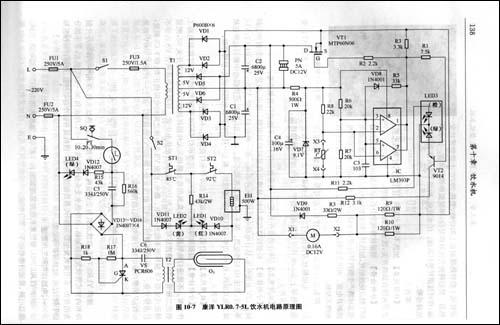 美的ch60型自动电压力锅