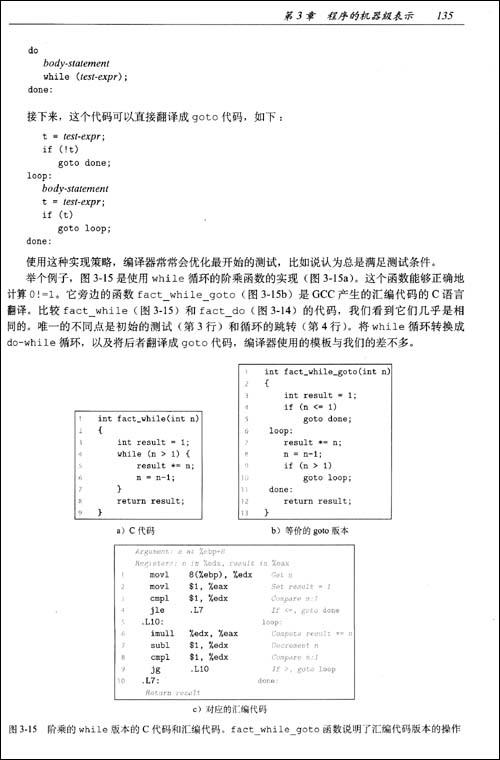 计算机科学丛书:深入理解计算机系统