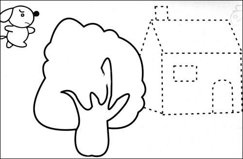 儿童美术大画册(中级篇)/《儿童美术大画册》编写组