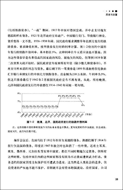 为什么中国人勤劳而不富有