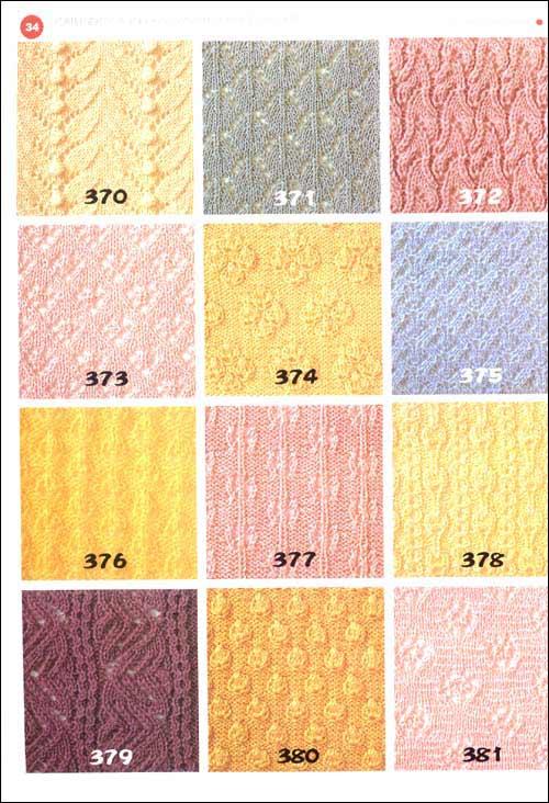 毛线的接线法和洗涤法