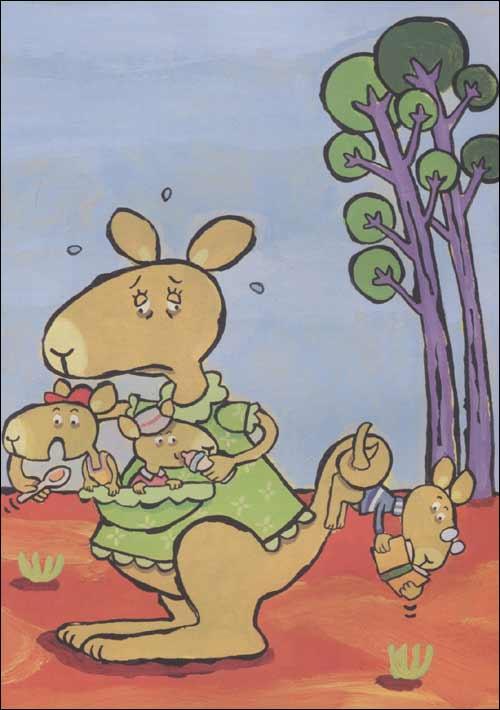 动漫 儿童画 卡通 漫画 头像 500_710 竖版 竖屏