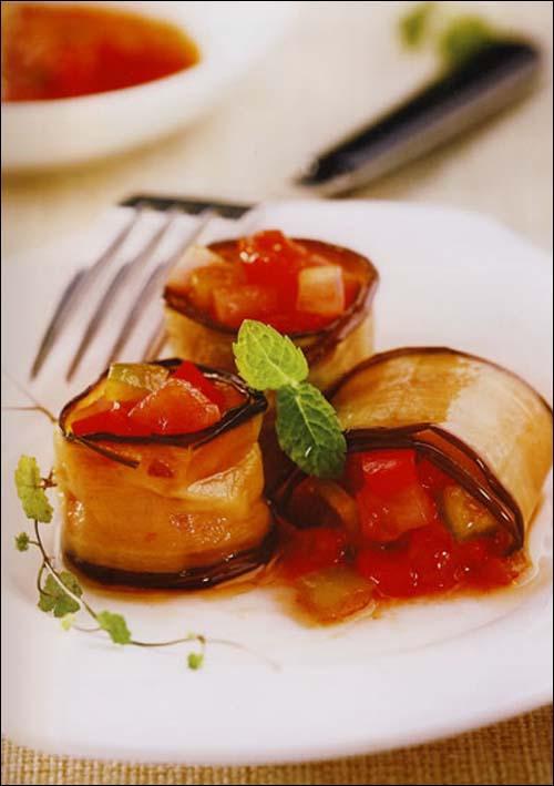 薇薇小厨:最好吃的西餐