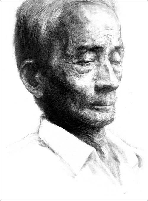 人像素描照片写生范本/陶惠平-图书-亚马逊中国