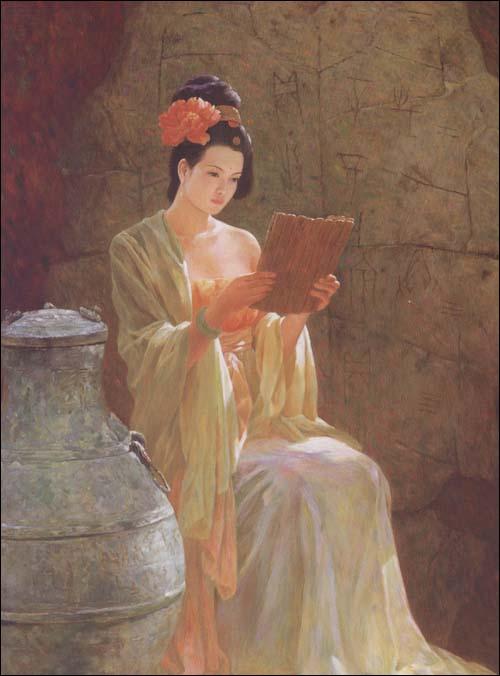 世界著名灯塔油画
