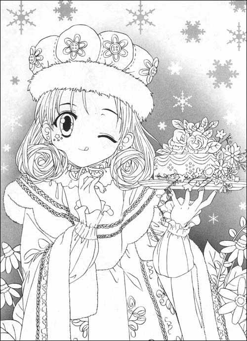 手绘漫画公主铅笔画 美少女_手绘公主铅笔画_手绘公主