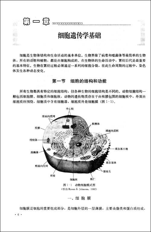 回至 动物遗传原理与育种方法 (平装)