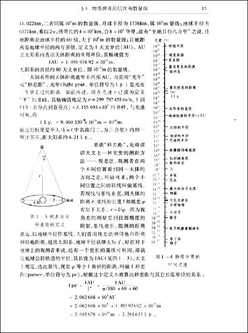 新概念物理教程•力学