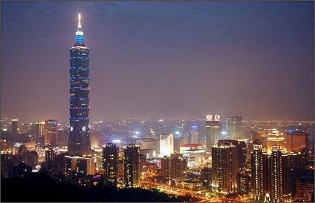 Go台湾自助游玩全攻略