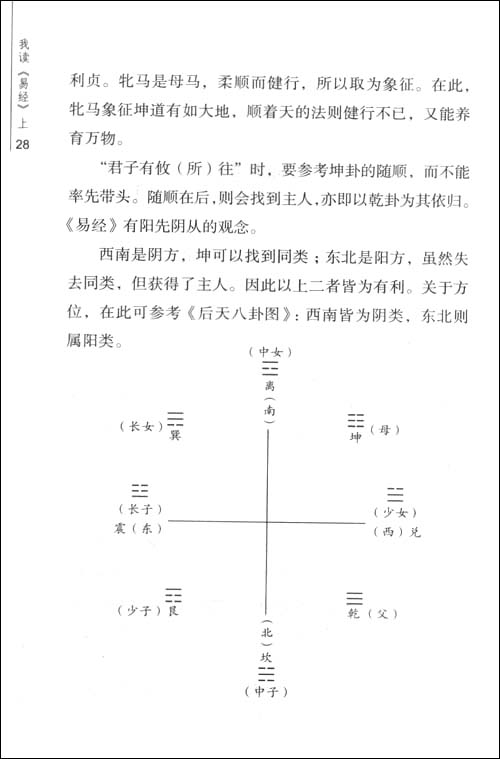 傅佩荣:我读《易经》