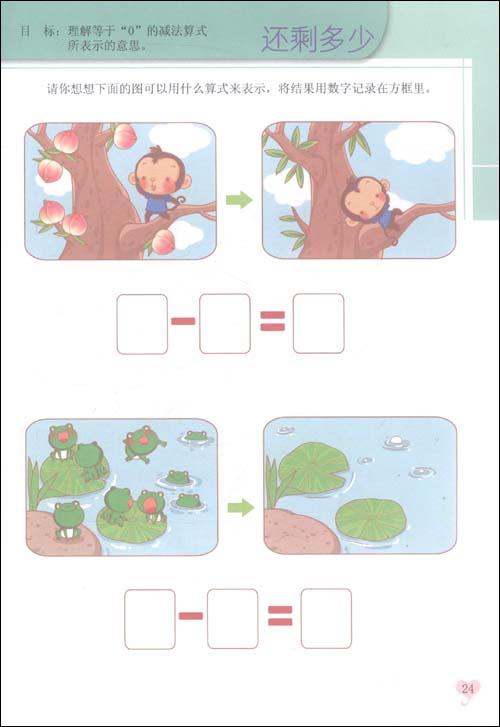 幼儿绘画书森林舞会分享展示