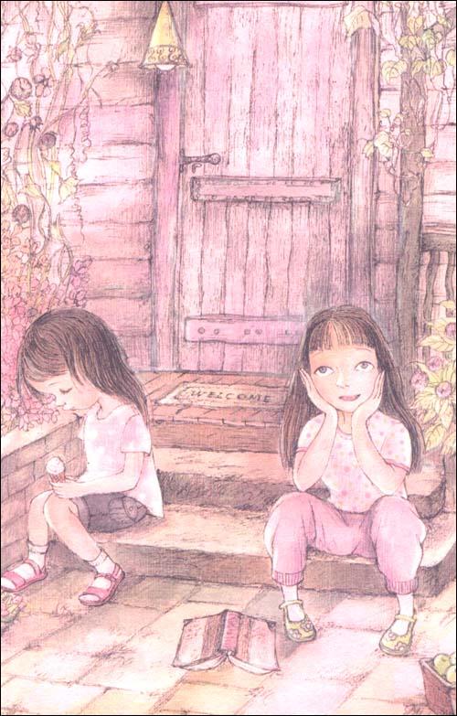 国际大奖小说:屋顶上的小孩