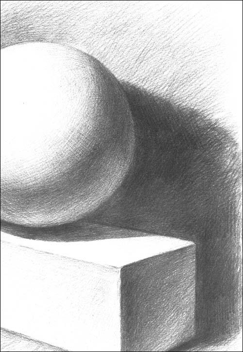 康之园 石膏几何体图片组合较少的图片  初学素描几何体图片,简单素