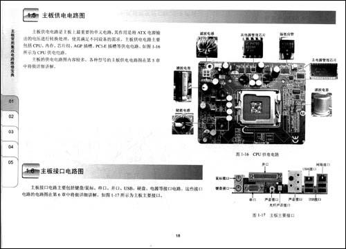 主板常用集成电路维修宝典