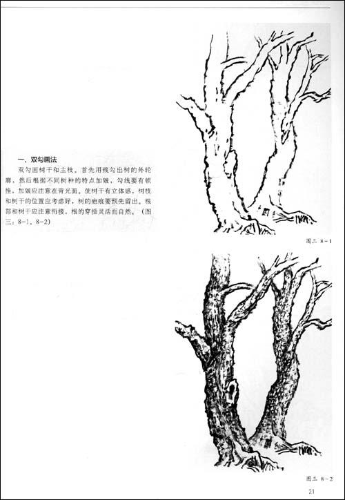 中国山水画教程:亚马逊:图书