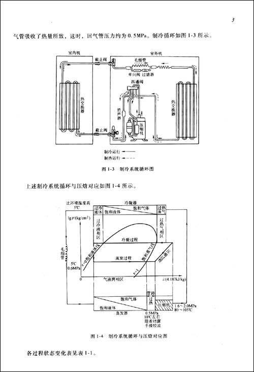 格力风管机接线图图片