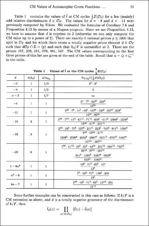 算术几何与自守形式(英文版)\/科格戴尔(James
