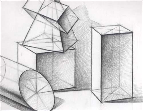 画里话外系列丛书:结构几何体\/张振宇-图书-亚马逊