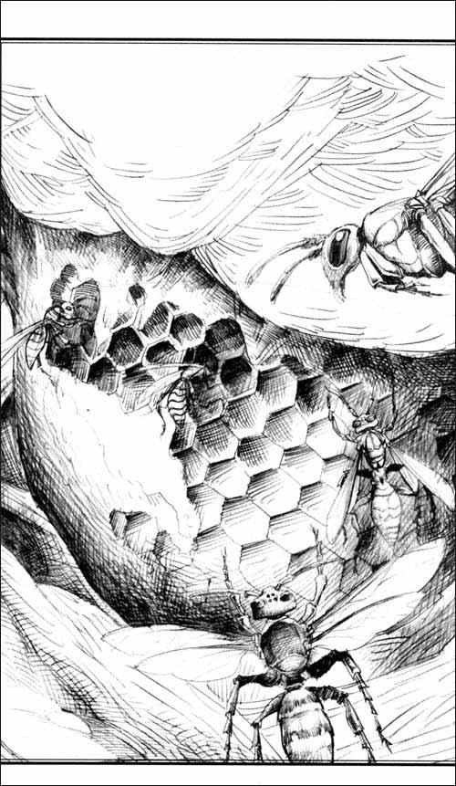 教育部语文新课标必读丛书:昆虫记