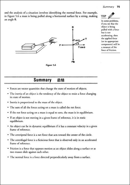 Barron's SAT 2:物理