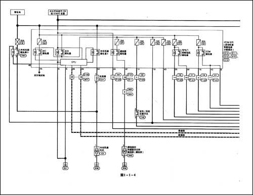 新款国产汽车电路图集7:亚马逊:图书