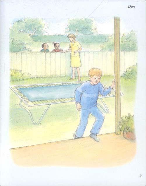 体验英语少儿阅读文库•第6级SET D