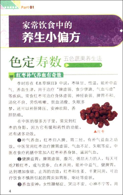 国医绝学健康馆47:小偏方治百病•养生长寿