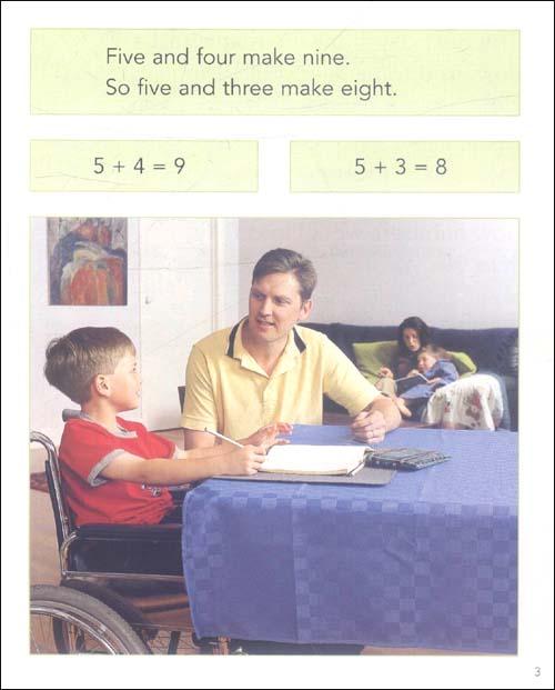 体验英语少儿阅读文库•第6级SET C