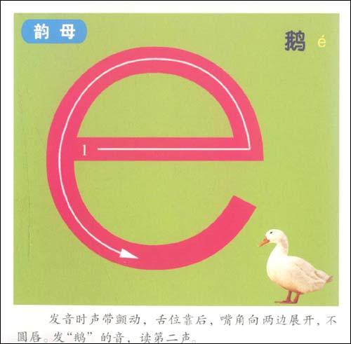 幼儿启蒙卡片:拼音:亚马逊:图书
