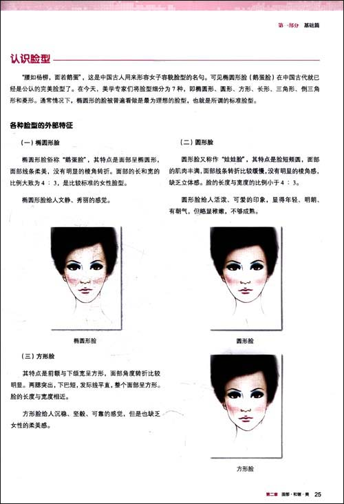 至美妆言:专业造型化妆的秘密