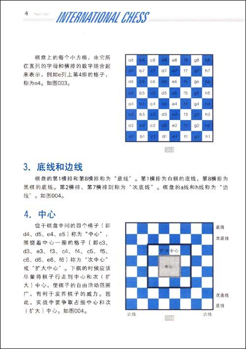 国际象棋:基础与实战技巧一本通