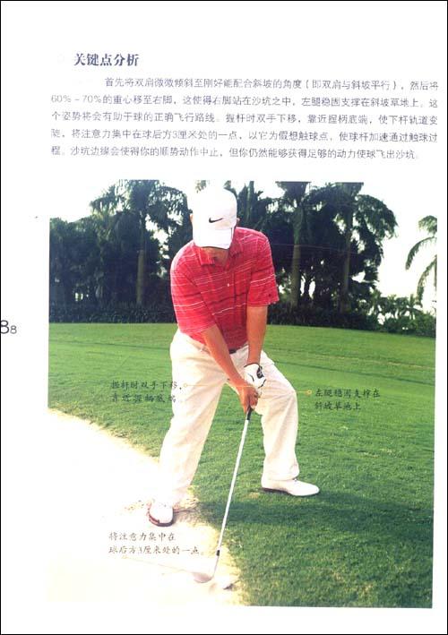 高尔夫完全技术宝典