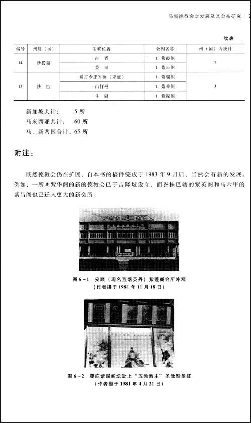 学者观德教/陈景熙 图书