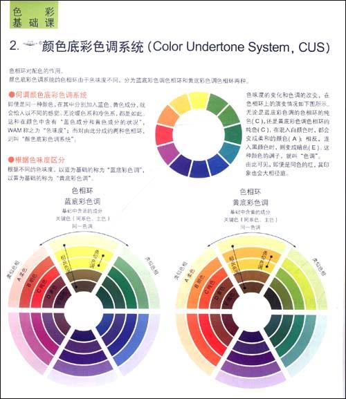 服饰色彩搭配手册:亚马逊:图书