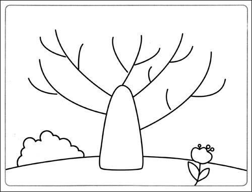 回至 开心宝贝最实用的美术绘画本:幼儿创意美术大画册6 (平装)
