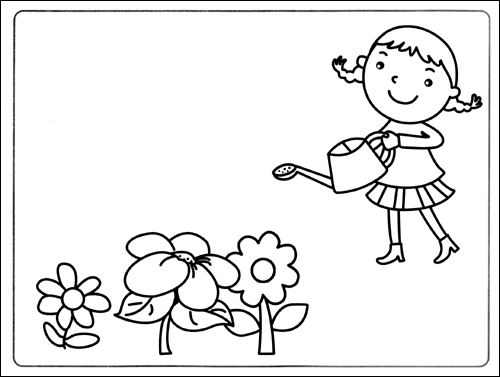 回至 开心宝贝最实用的美术绘画本:幼儿创意美术大画册4 (平装)