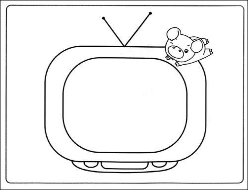 回至 开心宝贝最实用的美术绘画本:幼儿创意美术大画册2 (平装)