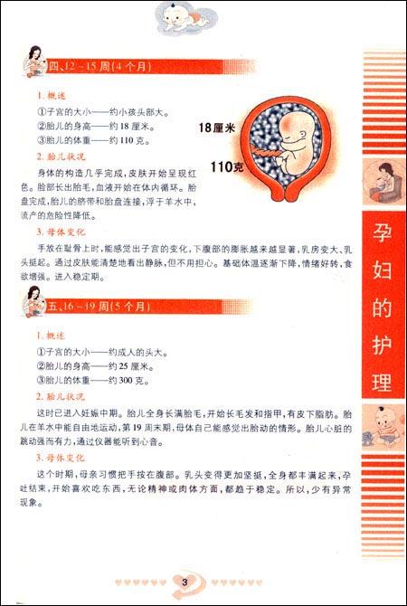 妈咪学堂:孕产妇婴儿护理百科
