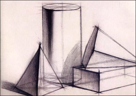 素描石膏几何体视频 素描石膏人头图片 素描石膏五官组合 素描石膏大卫图片